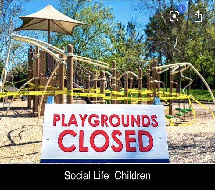 Social life children
