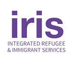 Integrated Refugee & Immigrant Services logo