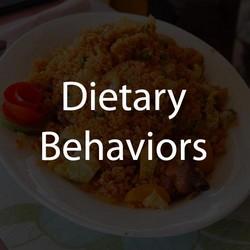 Dietary Behaviors