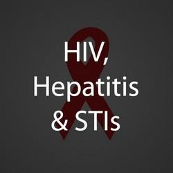 HIV, Hepatitis & STIs